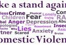 Violența în familie – o problemă gravă