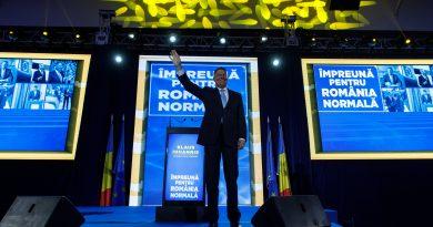 (P) Ce îl recomandă pe Klaus Iohannis pentru un nou mandat de președinte