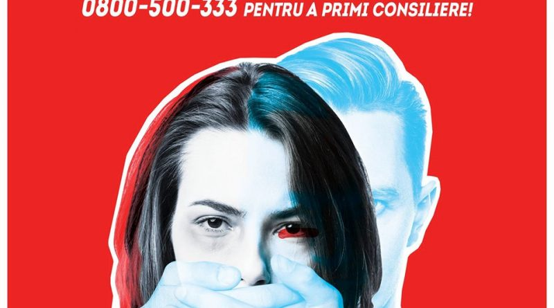 Campanie internațională pentru prevenirea violenței domestice bazate pe gen