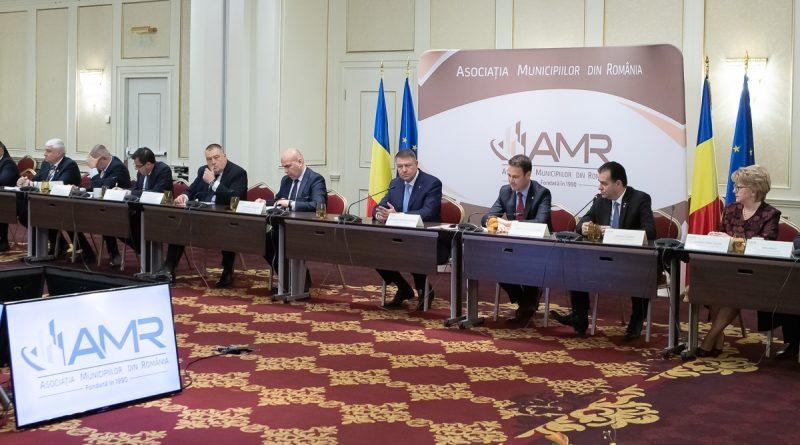 Ludovic Orban, după întâlnirea cu AMR: PSD nu a prevăzut bani pentru plata integrală a pensiilor