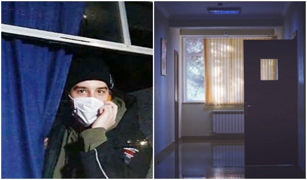 Un bărbat din Argeș aflat în izolare la domiciliu ...   Izolare La Domiciliu