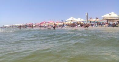 Breaking news: Un bărbat din Suceava s-a înecat la Sulina