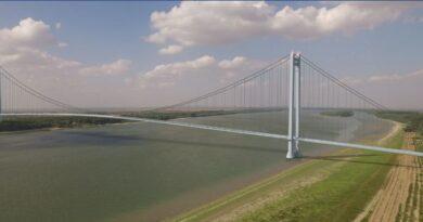 Guvernul a aprobat sumele pentru exproprierile aferente Podului de la Brăila