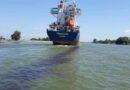 Nava Princess Sara amendată cu 8.000 de lei pentru poluare