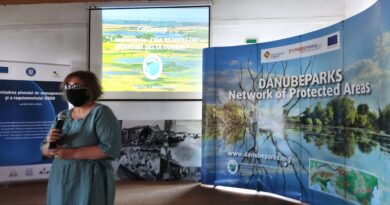 Video. Guvernatorul ARBDD – o viziune pentru Delta Dunării
