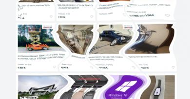 O nouă metodă de furt pe internet, pe site-urile de vânzări